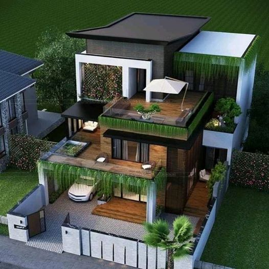 Architects In Pune