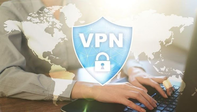 vpn security virtual private network privacy
