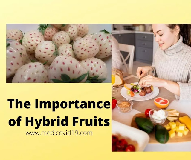Are hybrid fruits and vegetables bad for you?