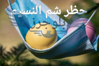 حظر شم النسيم في مصر لا يشمل الميكروباصات ومحلات بيع الفسيخ والرنجة
