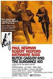 Dos hombres y un destino (Butch Cassidy and the Sundance Kid)