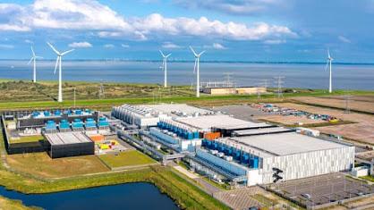 Whirlpool Corporation migra sistemas SAP para a Google Cloud rumo a um crescimento sustentável