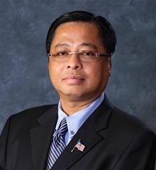 Perdana Menteri Kesembilan Dato' Sri Ismail Sabri bin Yaakob