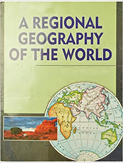 Regional Geography of the Word