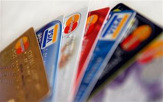 Dorks Credit Card [?] | Danger Zone