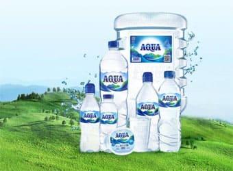 Daftar Agen Aqua