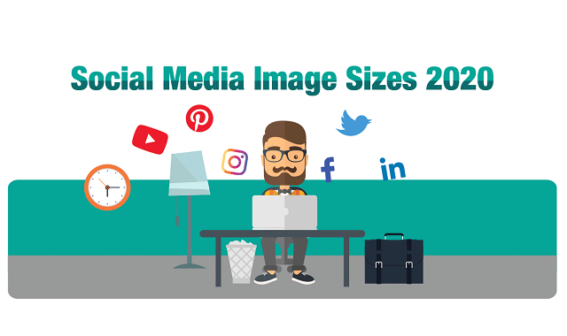 The impact of variable media image sizes
