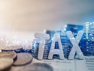 Taxation Laws (Amendment) Bill, 2019