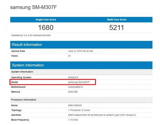Samsung-galaxy-m30s-Xynos-9610