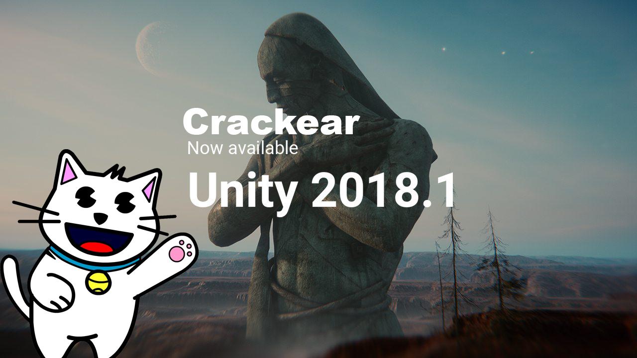 Unity Pro Patch 2018 – Universal Patch for Unity 3D