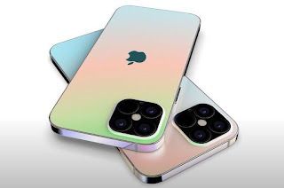 iPhone 12 Pro Specifications and Price in India