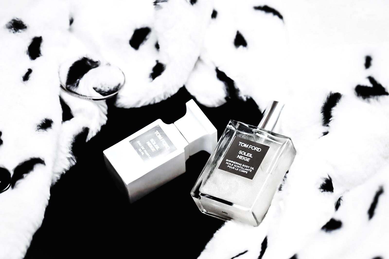 Tom Ford Soleil Neige Parfum Avis