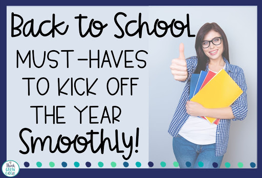 back to school classroom management tips