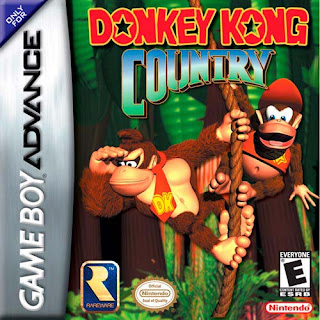 Donkey Kong Country ( BR ) [ GBA ]