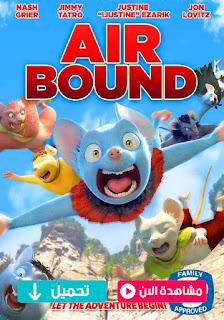 مشاهدة وتحميل فيلم Air Bound 2016 مترجم عربي