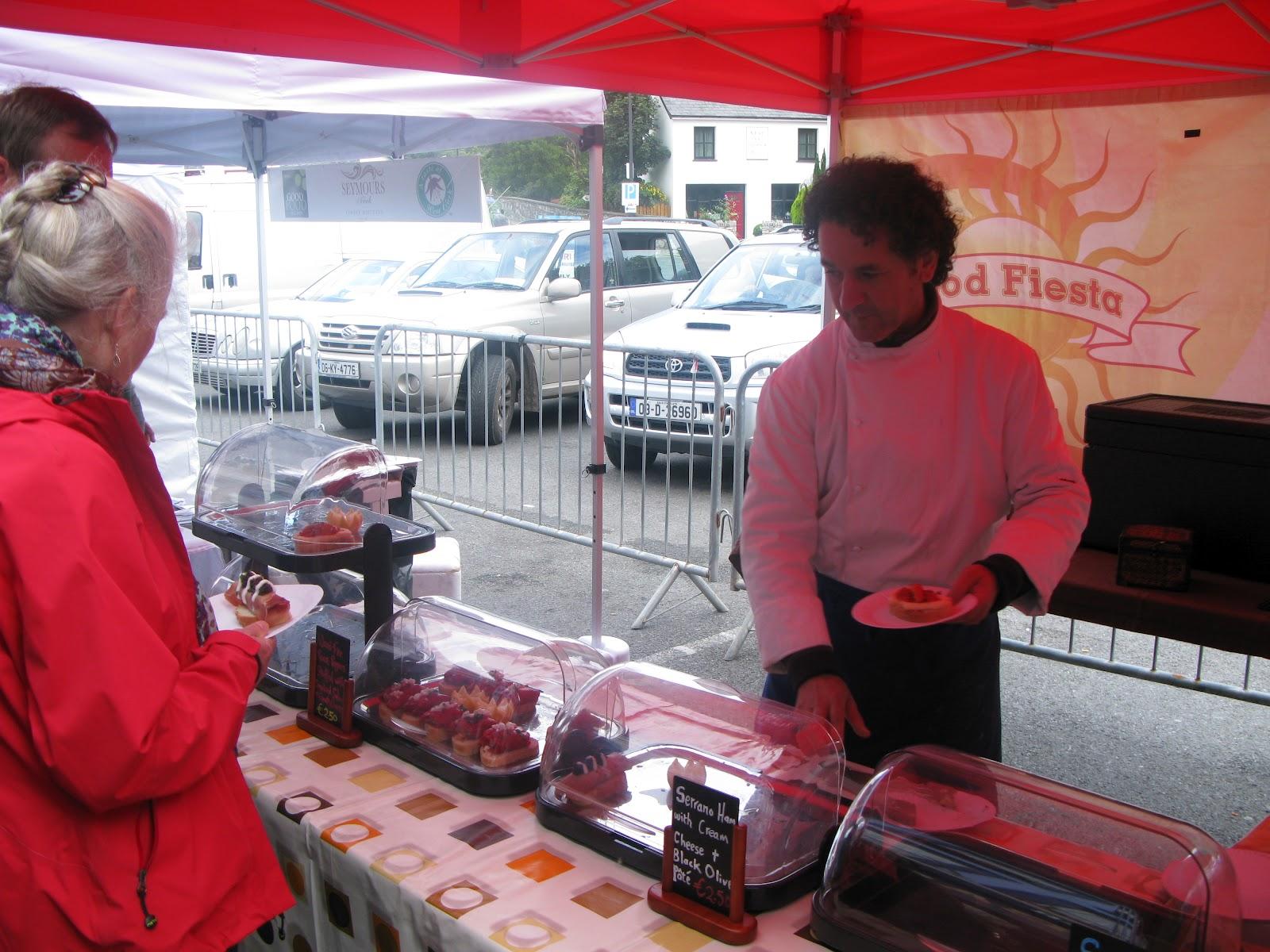Kenmare Food Carnival - Post Mortem - Bia Sasta