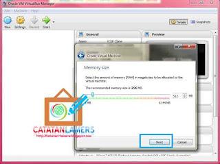 Instalasi VOIP Server Menggunakan Trixbox di Virtual PC  untuk Jaringan Lokal