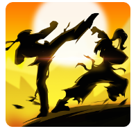 Hero Legend Stickman Pro Mod Apk
