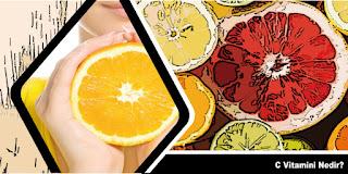 C Vitamini Nedir
