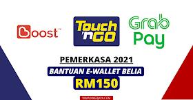 PEMERKASA: Panduan Permohonan & Maklumat tentang e-Wallet Belia RM150