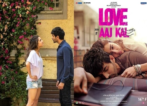 Love Aaj Kal 2 movie