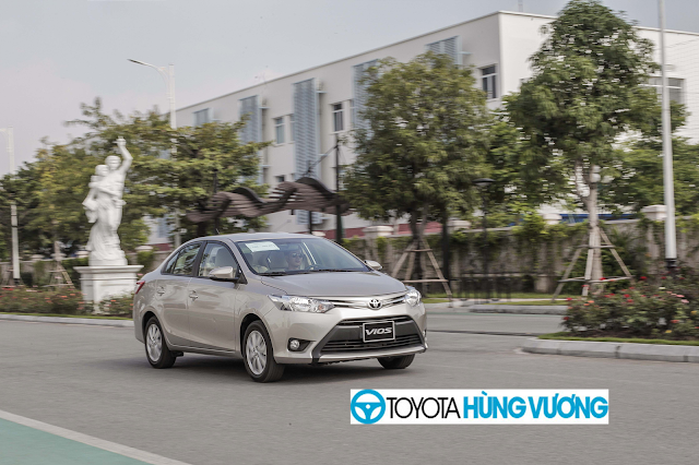 Danh gia xe Toyota Vios 2018 anh 11