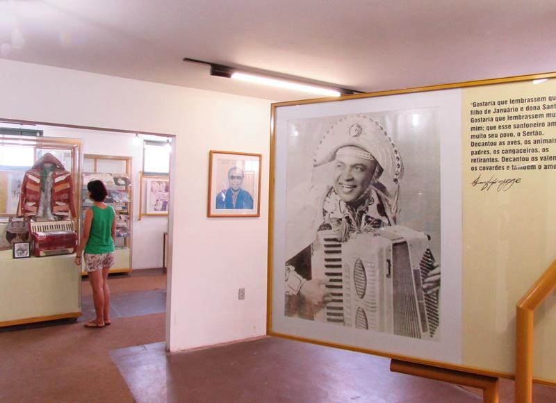 Museu em Caruaru