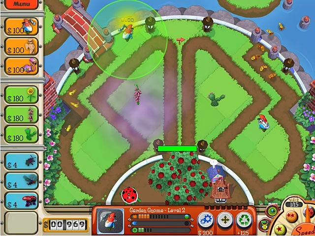 Download Game Garden Defense
