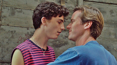 CALL ME BY YOUR NAME - Luca Guadadigno 2