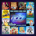 Various Artists - Your Favorite Songs from 100 Disney Channel Original Movies [iTunes Plus AAC M4A]