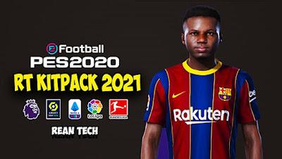 RT Kitpack Season 2020-2021 AIO