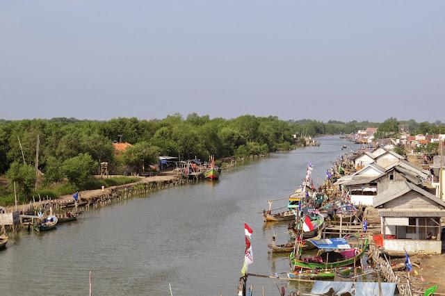 Nelayan dan warga ingin agar ada SPBU di Muaragembong