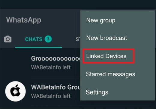 Link Devices For Whatsapp To Be Released Soon | All We Know