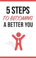 5 Steps Bec Better You - Free Plr
