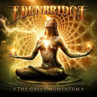 """Το lyric video των Edenbridge για το τραγούδι """"Shiantara"""" από τον δίσκο """"The Great Momentum"""""""