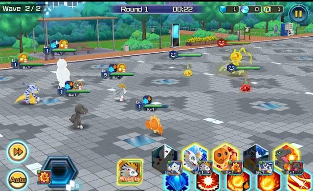 4 Game Android Anime Terbaru yang wajib kamu coba!