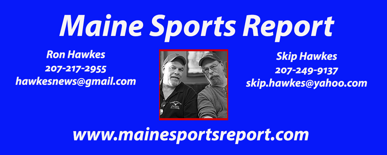 Maine Sports Report