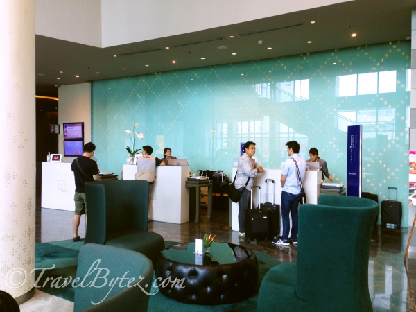 Novotel Platinum Pratunam Hotel
