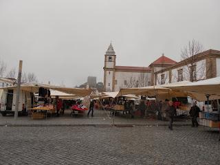 EVENT / Mercado Franco - Feira, de Castelo de Vide, Portugal