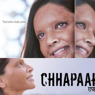 Chhapaak Torrent Download