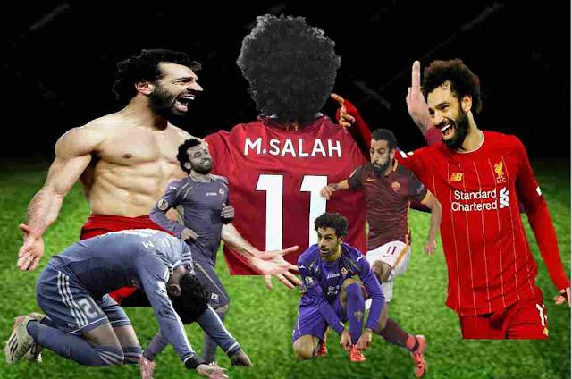 Zero to Hero feat Mohamad Salah
