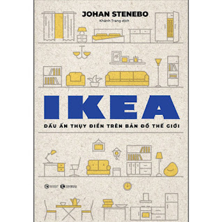 Ikea - Dấu Ấn Thụy Điển Trên Bản Đồ Thế Giới ebook PDF-EPUB-AWZ3-PRC-MOBI