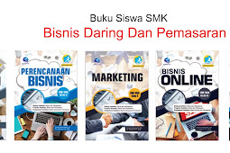 Buku Siswa SMK - Bisnis Daring Dan Pemasaran
