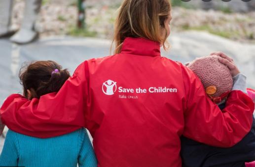 Save The Children lancia l'allarme: in Italia 2.040 vittime di tratta nel 2020