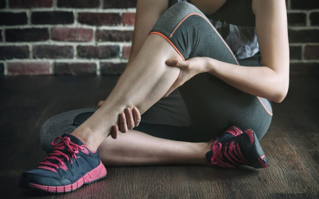 What to take for sore legs