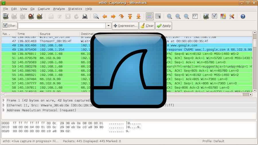 Wireshark Tutorial for Beginners By HackerSploit | New Study
