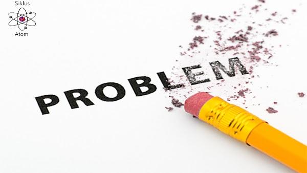 5 Masalah yang Sering Didapati Blogger