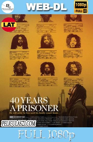 40 Years a Prisoner (2020) Full HD AMZN WEB-DL 1080p Dual-Latino VIP