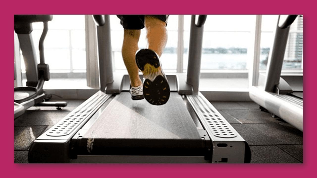 How to Break Weightloss Plateau