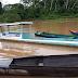 Moradores da Boca do Caeté estão sem catraia pública e reivindicam da prefeitura